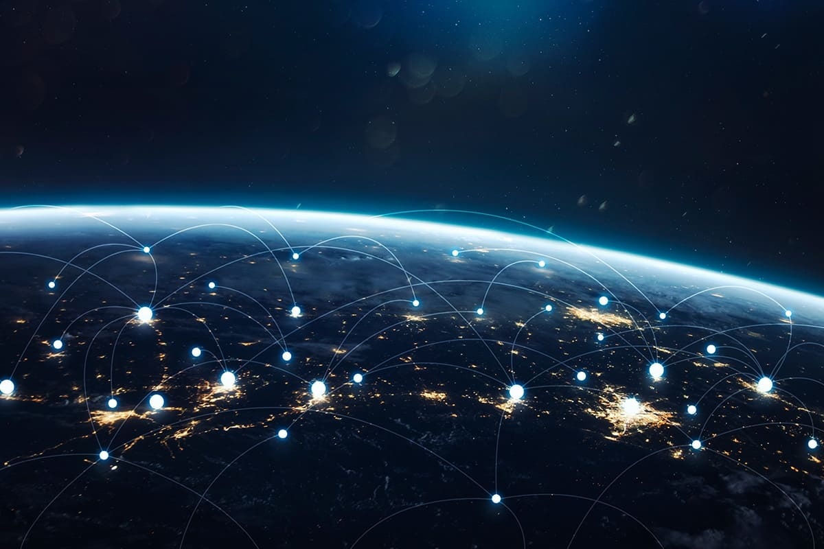 Global blockchain market expected to reach USD 69 billion by 2027